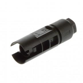 Tyco Solarlok Kabelkupplung Stift 6mm² minus