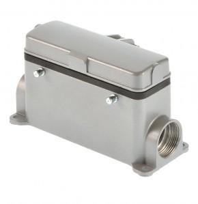 Weidmüller HDC-HB24-TOVU1//21 Tüllengehäuse B24
