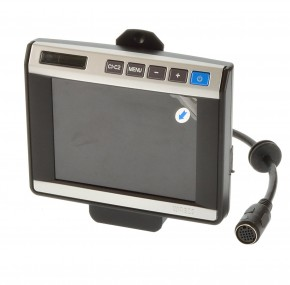 "Waeco M5L Perfect View 5"" Farb LCD Monitor"