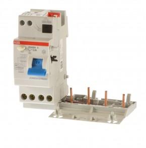 ABB DDA204 A-25-0,3 FI Block Fi Schalter für S204 2CSB204101R3250