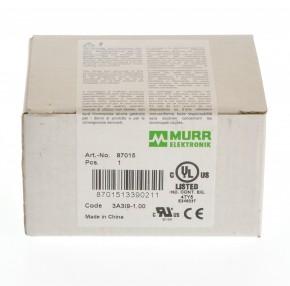 Murr 87015 Schaltnetzteil Picco 24VDC 2,5A