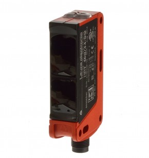 Leuze HRT 46B/44-S12 Taster 50106546 ohne Ovp.