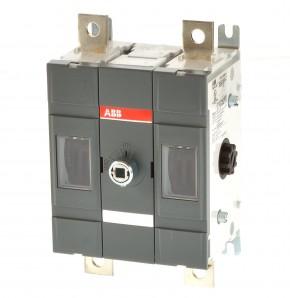 ABB OTDC200U11 Lasttrennschalter Lastschalter 200A 1000VDC 1SCA123767R1001
