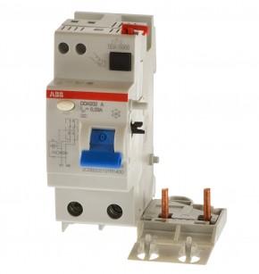 ABB DDA202A-25/0,03 Fi Schalter 2CSB202101R1250