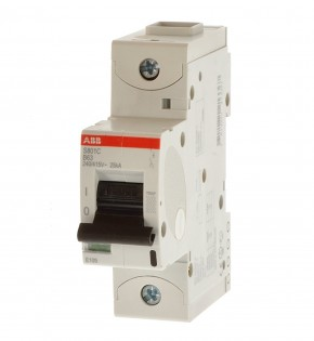 ABB S801C B63 Hochleistungsautomat 2CCS881001R0635