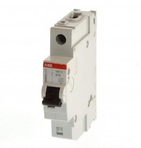 ABB S401M B10 Leitungsschutzschalter SMISSLINE 2CCS571001R0105