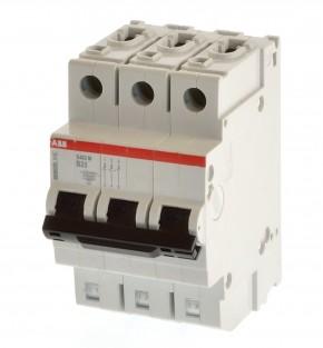 ABB S403E B25 Leitungsschutzschalter SMISSLINE 2CCS573001R0255