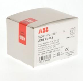 ABB JRA/S 4.230.2.1 Jalousie Roladenakt. 2CDG110121R0011
