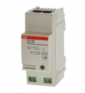 ABB STD-420E Leistungsdimmer 6584-500 GJB0006590A0179