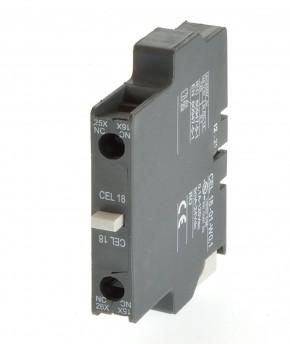 ABB CEL 18-01 Hilfsschalter 1SFN010716R1001
