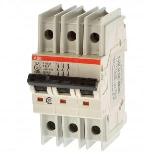 ABB S203UP -K6A Sicherungsautomat 2CDS273317R0377