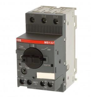 ABB MS132-2,5 +HK1-11 Motorschutzschalter 1,6-2,5A 1SAM350005R1007