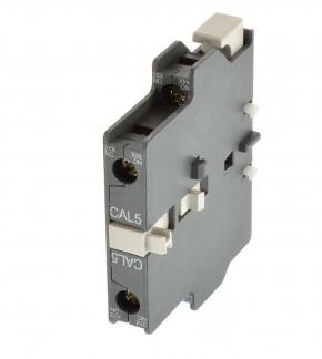 ABB CAL5-11 Hilfsschalter für Schützanbau 1SBN010020R1011