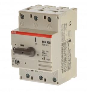 ABB MS225 Motorschutzschalter MS225-9 6,3-9A 1SAM151000R1010