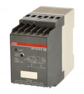 ABB CP-12 2.0 ad Netzteil input 90-260VAC output 12VDC 1SVR423418R1100