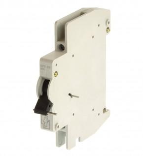 Siemens 5ST3018-OKV Hilfsschalter 1S+1Ö f.LS unf Fi/Ls Schalter