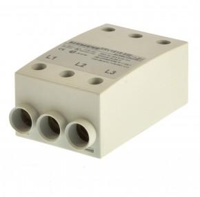 Siemens 3RV1915-5B 3 Phasen Einspeiseblock