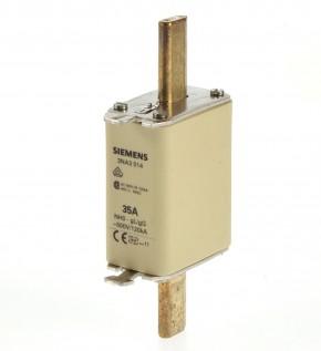 Siemens 3NA3032 NH Sicherung 125A AC 500V gl/gG