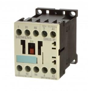 Siemens 3RT1516-1AF00 Schütz 4KW Spule 110VAC