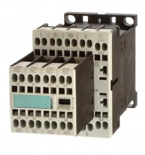 Siemens 3RT1517-2BB48-0KT70001 Schütz