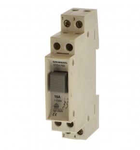 Siemens 5TE4700 Taster 1 Öffner 1 Schließer 16A