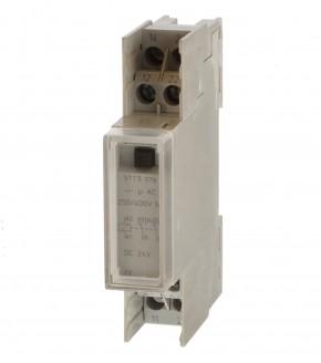 Siemens 5TT3076 Schaltrelais 24VDC 2W-2CO 16A
