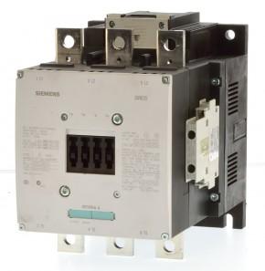 Siemens 3RT1075 6AP36 Schütz 200KW Spule230VAC