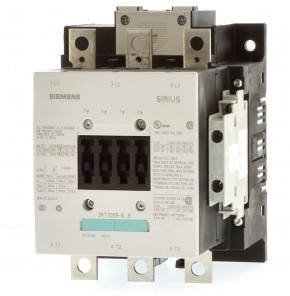 Siemens 3RT1055-6AP36  Schütz 75KW Spule 230VAC