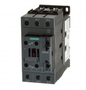 Siemens 3RT2035-1AP00 Schütz 18,5KW Spule 230VAC