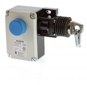 Siemens 3SE7140-1BD Sirius-Seilzugschalter Metallgehäuse