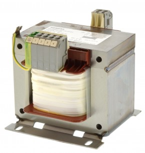 Siemens 4AM4842-5AT10-0FA1 Trafnsformator Trafo Upri 400V Usec 230V