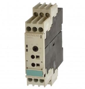 Siemens 3RP1505-1AW30 Zeitrelais 0,05s - 100h 24-240V