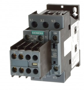Siemens 3RT2024-1AP04 Schütz 5,5KW Spule 230VAC