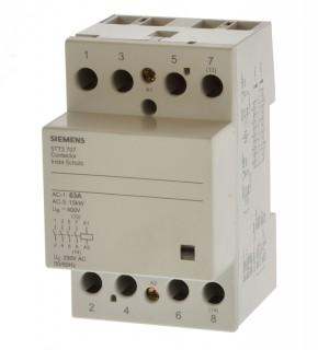 Siemens 5TT3707 INSTA- Schütz 63A 4xS