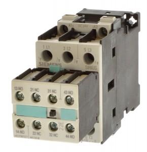 Siemens 3RT1023-1BB44 Schütz 24Volt AC3 4KW