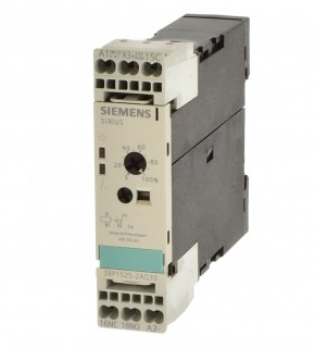 Siemens 3RP1525-2AQ30 Zeitrelais