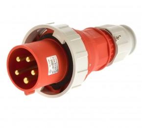 Bals 21586 CEE Stecker 63A 5 polig ip67