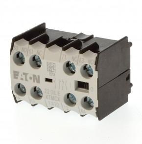 Eaton 22DILE Hilfsschalter 2xÖ / 2xS MSAA010288