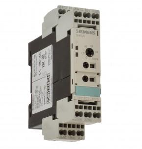Siemens 3RP1505-2BP30 Zeitrelais 0,05s-100h