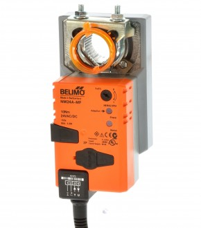 Belimo NM24A-MF Drehantrieb 10 Nm 24VAC/DC