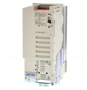 Lenze E82EV302K2C200 Frequenzumrichter 3 Kw Vector 8200 400V / geöffnet