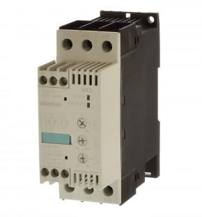 Siemens 3RW3026-1AB04 Sanftstarter Softstarter 25A 11KW