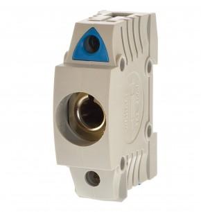 Wöhner 31286 Triton DO Einbau Sicherungssockel E14 1 polig