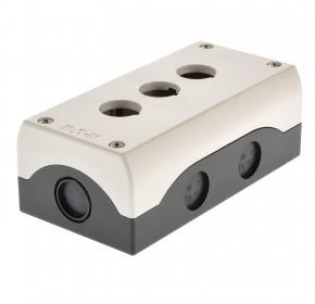 Eaton M22-I3 Aufbaugehäuse 3fach MSAA216538