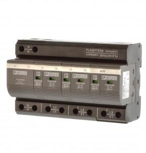 Phoenix Contact SYS-SET1 Überspannungsschutz 2880448