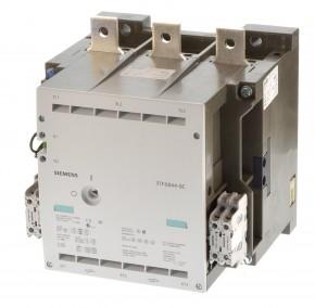 Siemens 3TF6844-0CM7 Schütz 335KW Spule 200-240VAC 3TF68