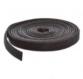 (Grundpreis 1,58€/m) 5m Klettband  beidseitig zweiseitig 16mm Klett back to back