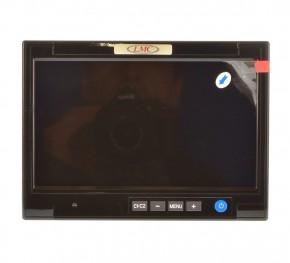Waeco M7LS 7 Zoll Farbmonitor Monitor / ohne Zubehör/ für LMC  Modell No 9102100022
