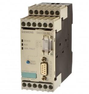 Siemens 3UF7000-1AB00-0 Simocode Pro C Grundgerät