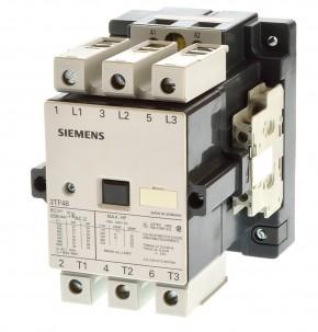 Siemens 3TF48 22-0AP0 Schütz 230V 37KW